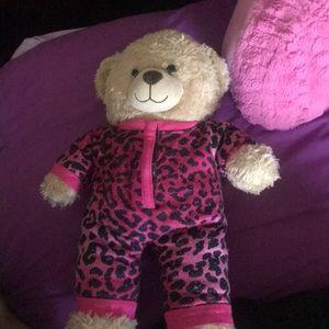 Other - Build a bear teddy bear!